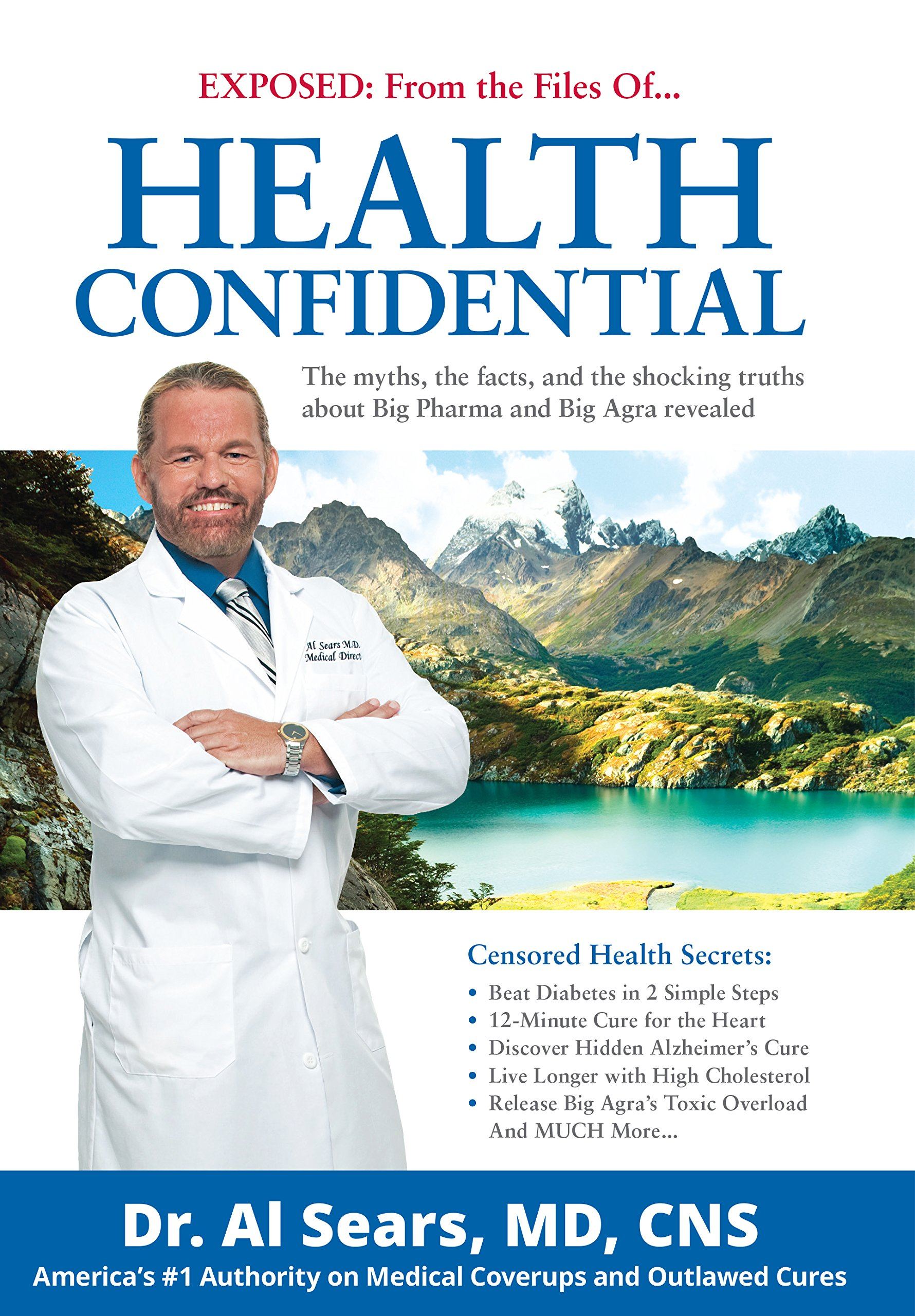 Health Confidential Exposed Files Sears