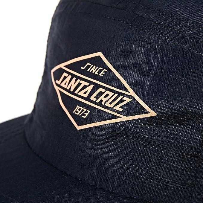 Santa Cruz - Gorra Hombre Off Shore - Navy - Talla única: Amazon ...