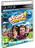 Start the Party! Save the World - Move Required (PS3)