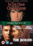 Double: In The Name Of The Father/The Boxer [DVD]