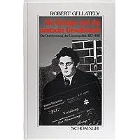 Die Gestapo und die deutsche Gesellschaft