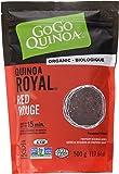 GoGo Quinoa Quinoa Red Grain