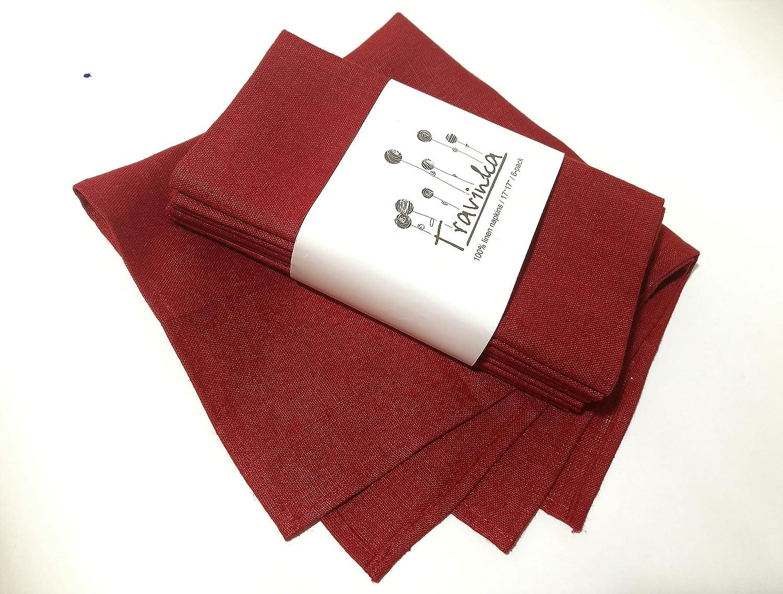 Patterned Cloth Napkins Cool Design