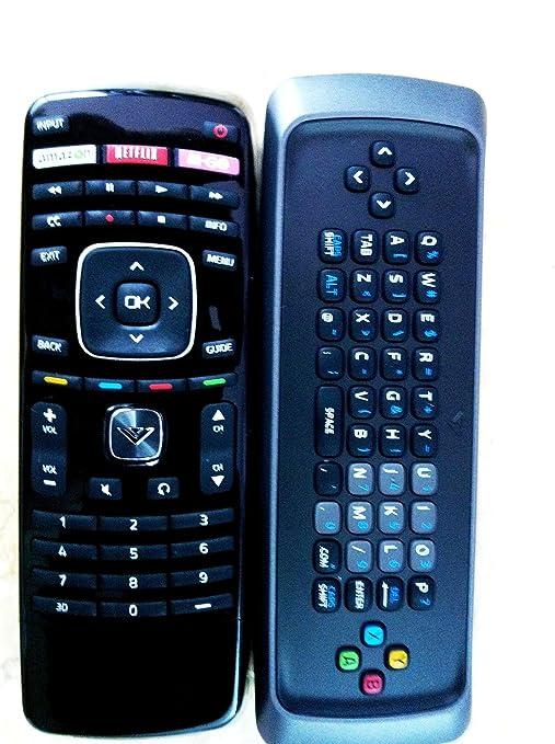 Nueva xrt303 3d QWERTY teclado remoto para m3d550kde m3d470kde m3d550kd m3d650sv m3d550sl m3d470kd m3d550kd E3D320VX E3D420VX ...