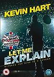 Kevin Hart: Let Me Explain [DVD]