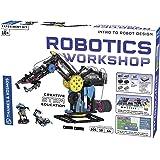 Thames & Kosmos Robotics Workshop Kit