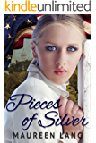 Pieces of Silver (A World War One Novel Series Book 1)