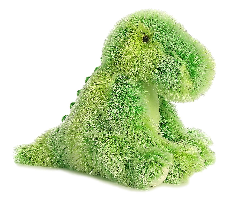 Aurora World Fizzles Animals, Tee-Rex Plush by Aurora World