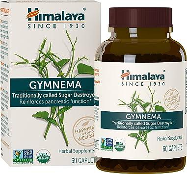 Himalaya Organic - Gymnema Sylvestre - 60 cápsulas - el destructor ...