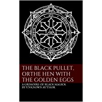 The Black Pullet, or the Hen with the Golden Eggs.