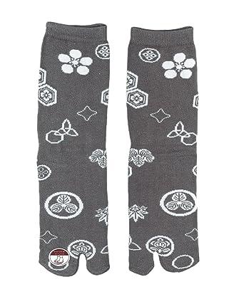 Amazon.com: Ninja Tabi calcetines, Ninja japonés/Samurai ...