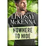 Nowhere to Hide (Delos Series Book 1)