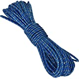 Ribiland PRBCE20 Cavo Elastico, Diametro 7 mm/20 m, Multicolore