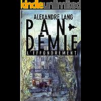 Pandémie, l'Effondrement (French Edition)