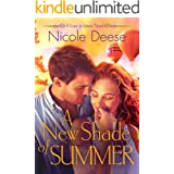 A New Shade of Summer (Love in Lenox)