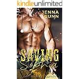 Saving Sophia: Doctor Fireman's Secret Baby Romance (Eden Mountain Firefighters)