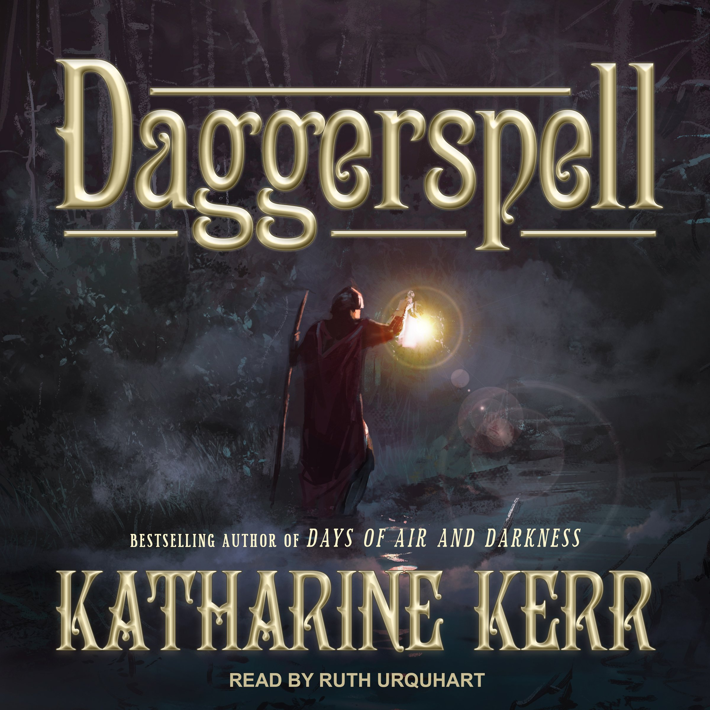 Daggerspell: The Deverry Series, Book 1