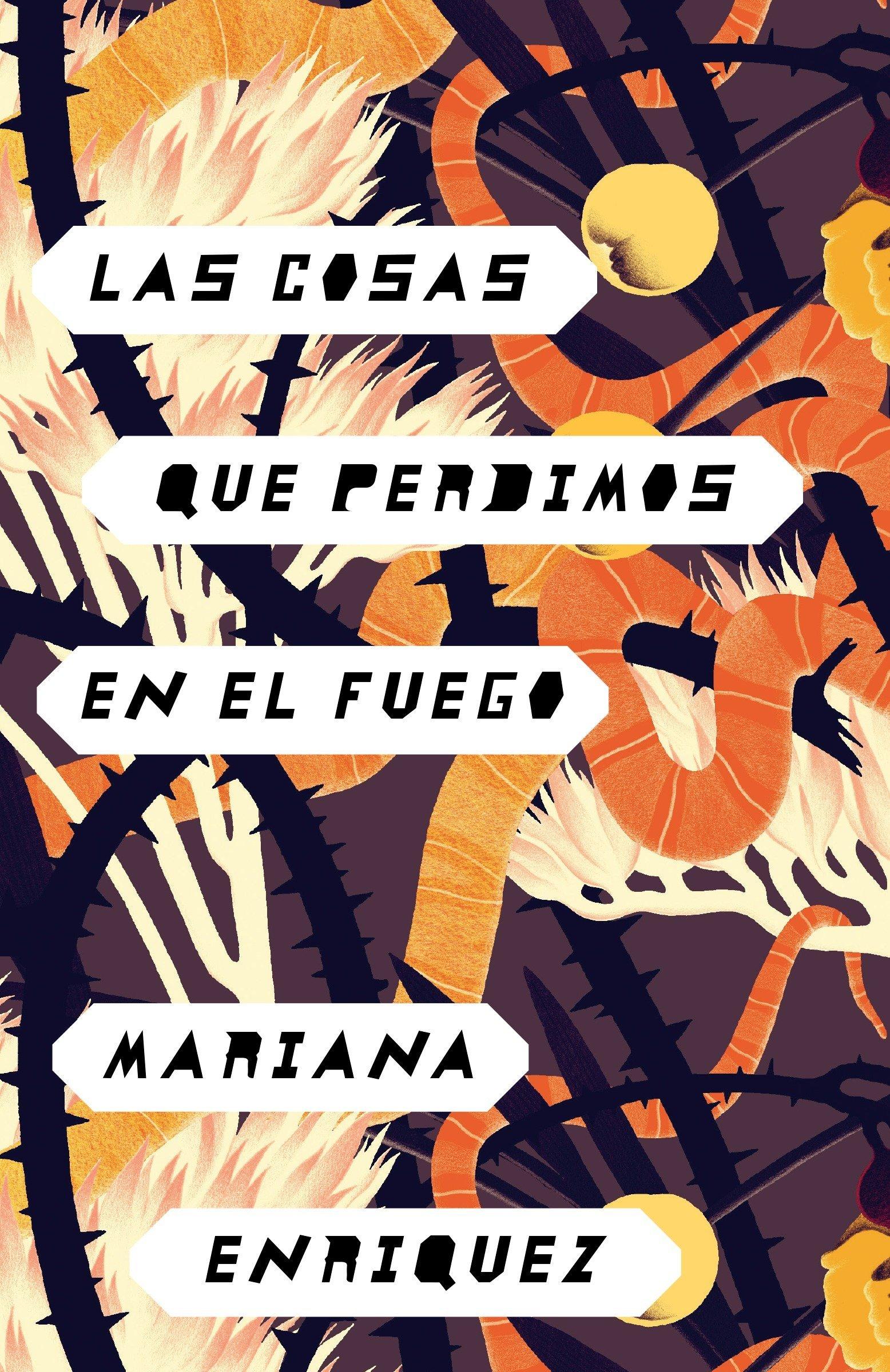 Las cosas que perdimos en el fuego: Things We Lost in the Fire - Spanish-language Edition (Spanish Edition) pdf epub