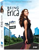 Being Erica-Season 3 [Edizione: Germania]