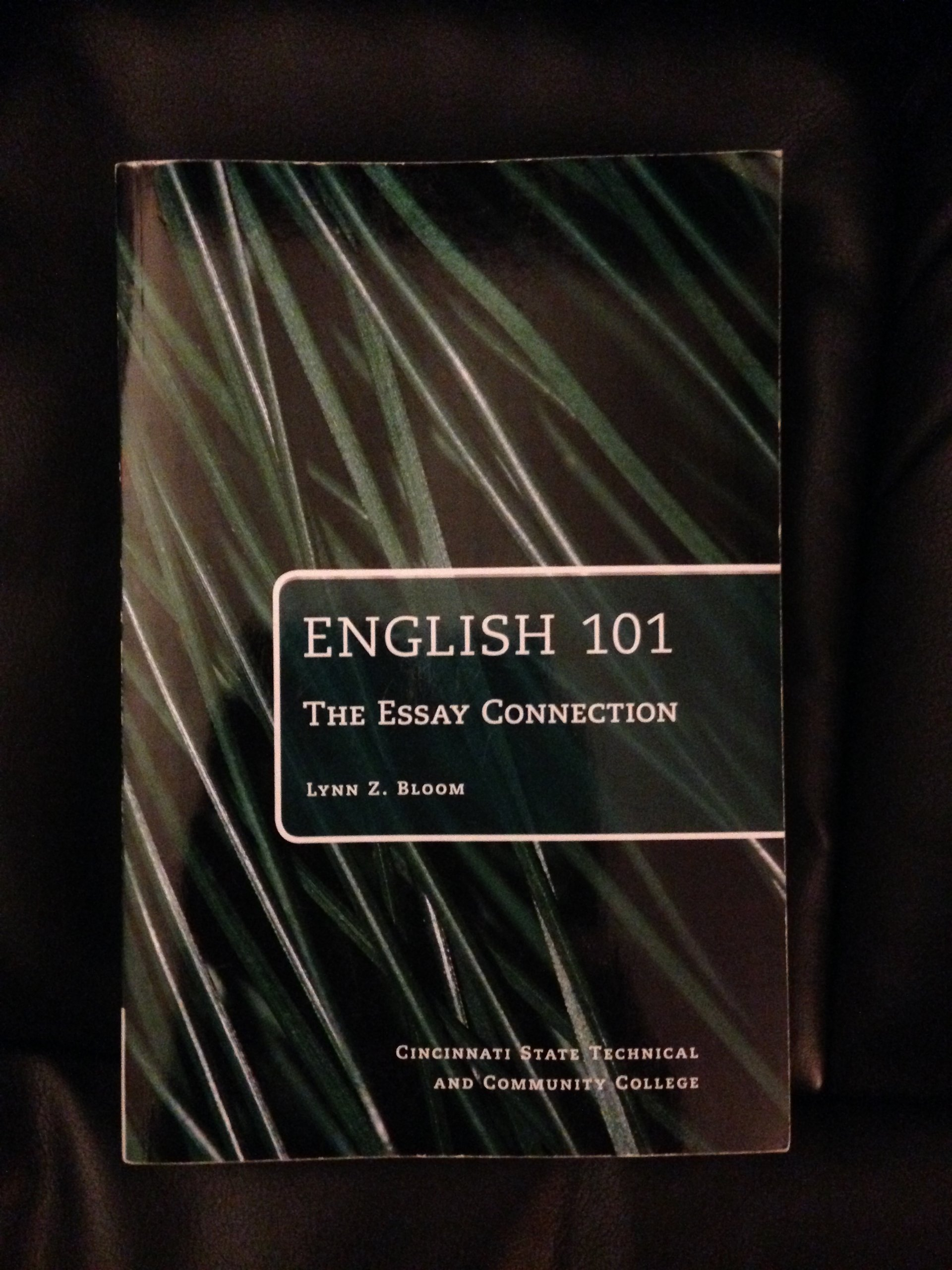 the essay connection 10th edition rent Download and read the essay connection 10th edition the essay connection 10th edition find loads of the the essay connection 10th edition book catalogues in this site as the choice of you visiting this.