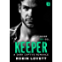 Keeper: A Dark Captive Romance (Dark Romance Trilogy)