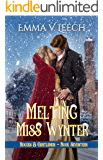 Melting Miss Wynter (Rogues and Gentlemen Book 17)