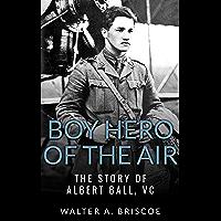 Boy Hero of the Air