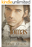 Tomas: A Time Travel Romance (Dunskey Castle Book 3)