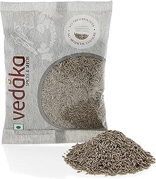 Amazon Brand - Vedaka Cumin (Jeera) Seed, 50g