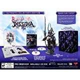 Dissidia Final Fantasy NT Ultimate Collector's Edition playstation 4 ディシディアファイナルファンタジーNTアルティメットコレクターズエディションプレイステーション4北米英語版 [並行輸入品]