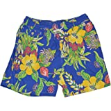 435ea9e59c Polo Ralph Lauren Mens Printed Swim Shorts Beach Trunks with Strings