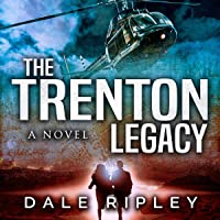 The Trenton Legacy: Maggie Trenton Thriller Series, Book 1