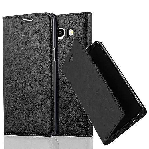 29 opinioni per Cadorabo – Custodia Book Style per Samsung Galaxy J5 (6) (Modello 2016) Design