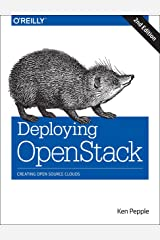 Deploying OpenStack Paperback