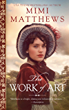 The Work of Art: A Regency Romance (English Edition)