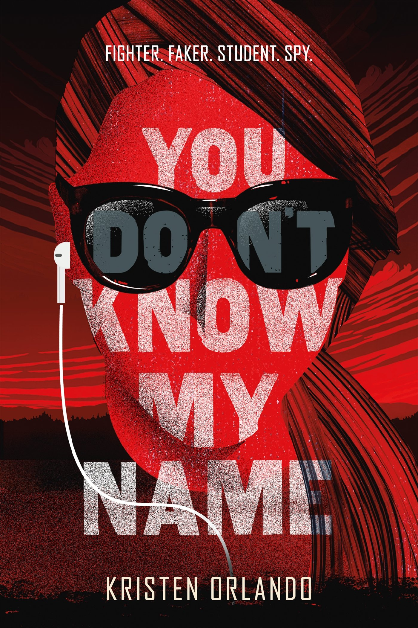 You Don't Know My Name (The Black Angel Chronicles Book 1) (English Edition)