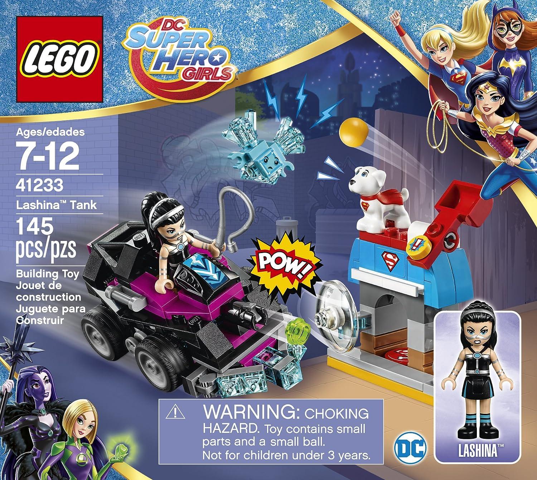 Supergirl's phone /& bone Lego DC Super Hero Girls Krypto the Super Puppy Dog