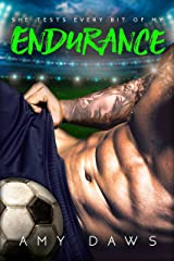 Endurance (Harris Brothers Book 2) Kindle Edition