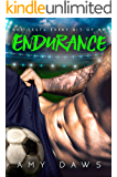 Endurance (Harris Brothers Book 2) (English Edition)