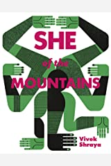 She of the Mountains Paperback