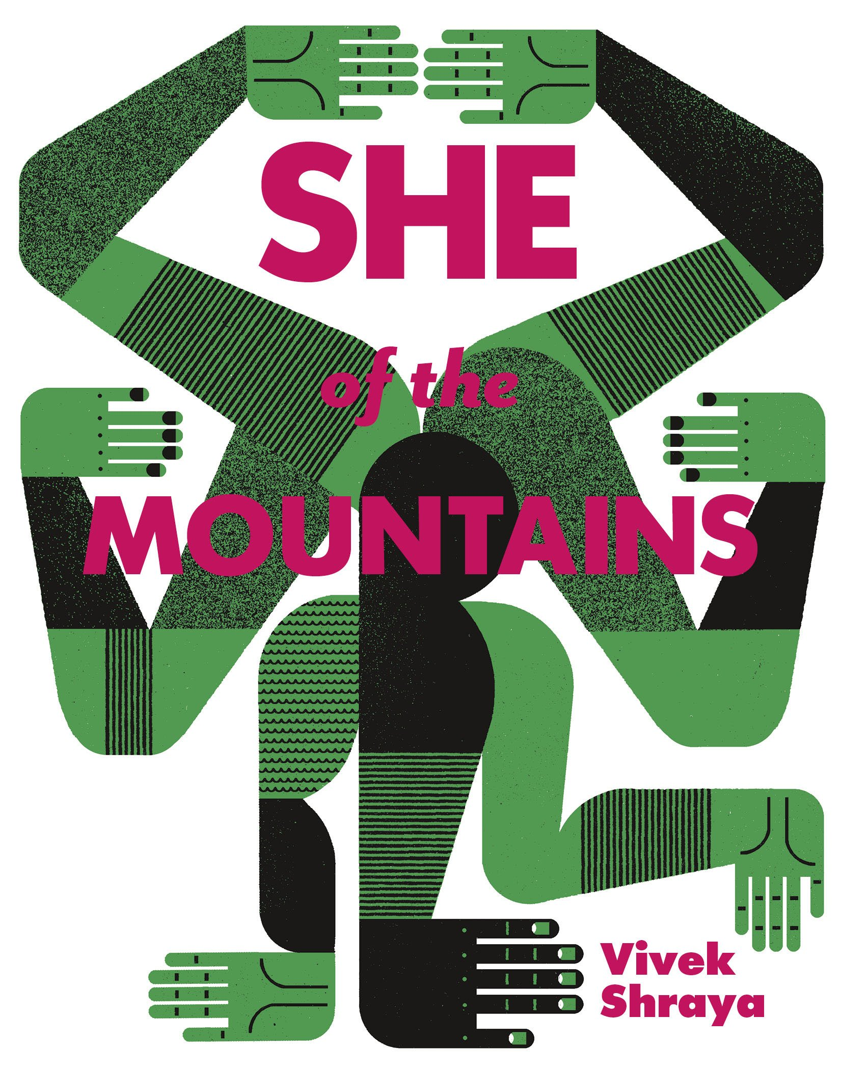 Read Online She of the Mountains PDF