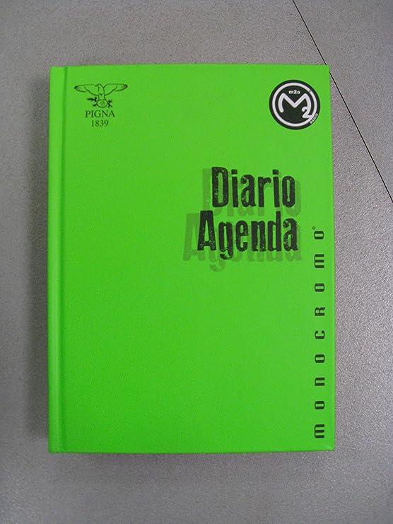 AGENDA AGENDA 2015, color amarillo: Amazon.es: Oficina y ...