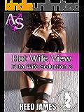 Hot Wife View (Futa Wife Seduction 2)