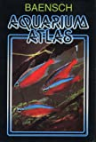 Baensch Aquarium Atlas Vol. 1 (EDITION 2005)