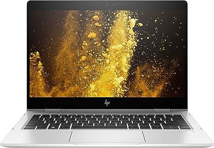 "HP EliteBook x360 830 G6 13.3"" Touchscreen 2 in 1 Notebook - 1920 x 1080 - Core i7 i7-8565U - 8 GB RAM - 32 GB Optane Memory - 256 GB SSD - Windows 10 Pro 64-bit - Intel UHD Graphics 620 - in-pla"