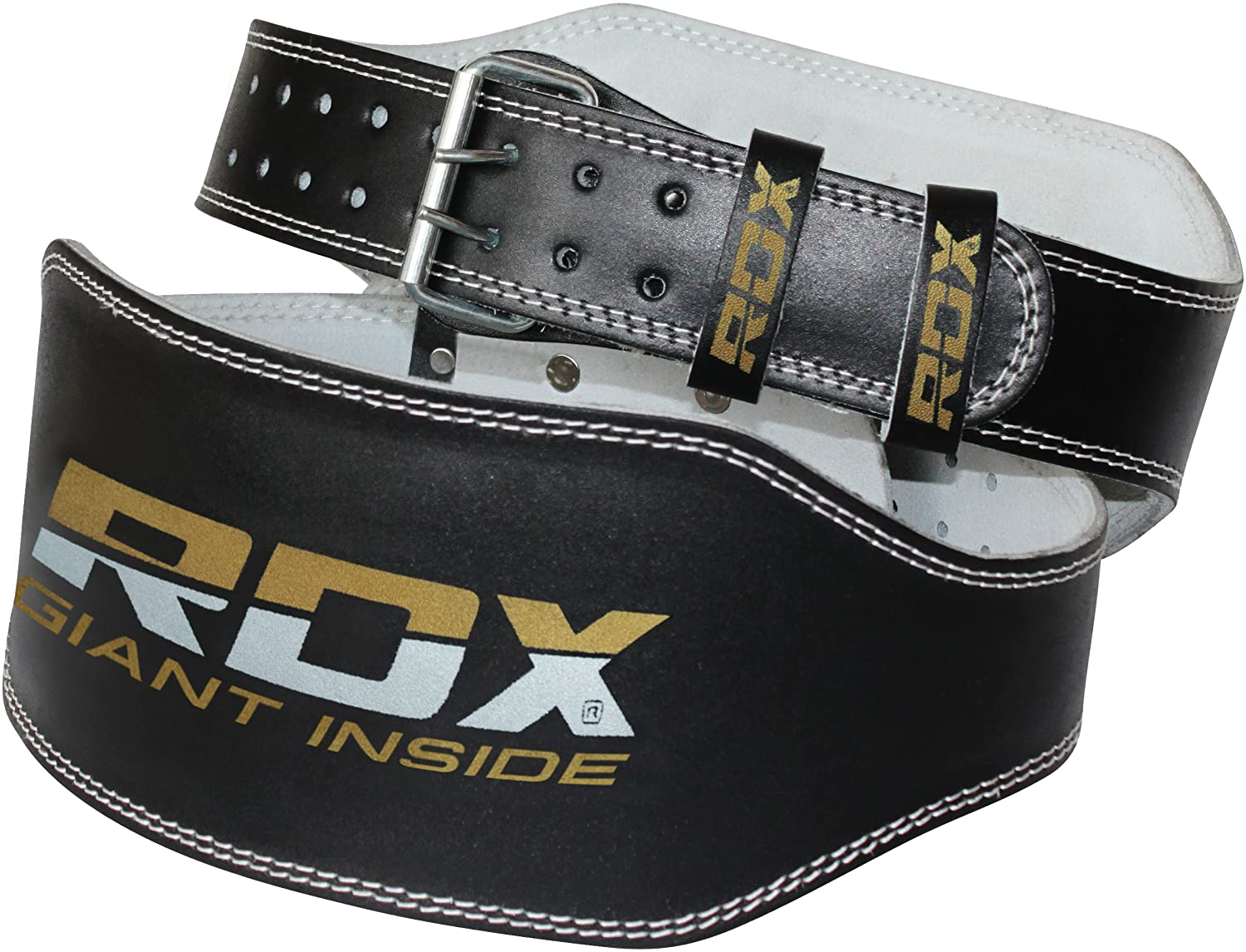 RDX Leather
