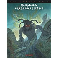 Complainte des landes perdues - Cycle 3 - tome 2 - Inferno