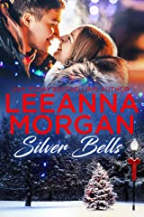 Silver Bells: A Sweet Small Town Christmas Romance (Santa's Secret Helpers series Book 3) Kindle Edition