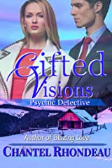 Gifted Visions: Psychic Detective Kindle Edition