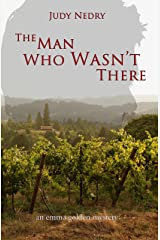 The Man Who Wasn't There: An Emma Golden Mystery (Emma Golden Mysteries Book 3) Kindle Edition